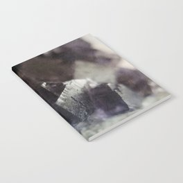 fluorite aura Notebook