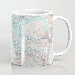 Marble - Mint Coffee Mug