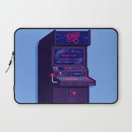 Time Machine Laptop Sleeve