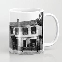 Mission San Francisco de Asis (Mission Dolores) c.1880-1902 Coffee Mug