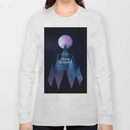 mountain 216 Long Sleeve T-shirt