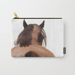 Horse (Mane&tail) Carry-All Pouch