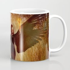 Embrace the Fire Within Mug