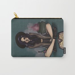 Happy Halloween, Witches Carry-All Pouch