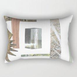 Sum of All Parts Rectangular Pillow