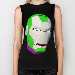 Iron Joker Biker Tank