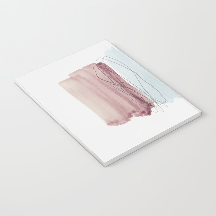 minimalism 4 Notebook
