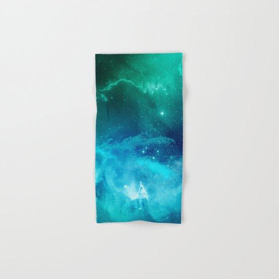 Universe 03 Hand & Bath Towel