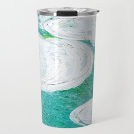 Into the Clouds Travel Mug