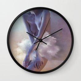 Degas 2.0 Wall Clock