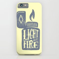 Light my fire iPhone 6s Slim Case