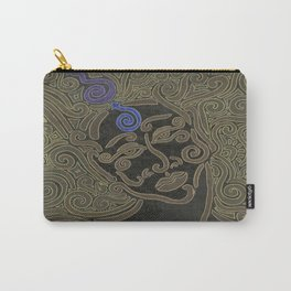 Sisterhood of Enlightened Perception Carry-All Pouch