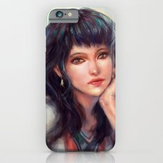 Thinking of a song... iPhone 6s Slim Case