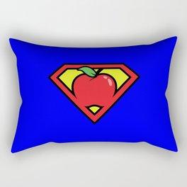 Super Teacher Rectangular Pillow