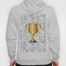 1 Trophy Cup Hoody