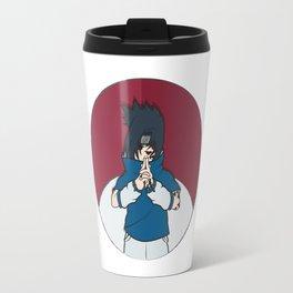 Sasuke Travel Mug