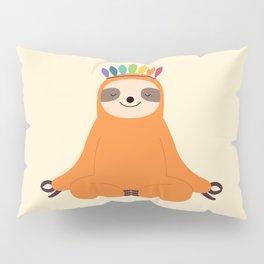 Master Of Calm Pillow Sham