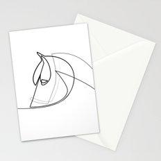 Pony line Stationery Cards