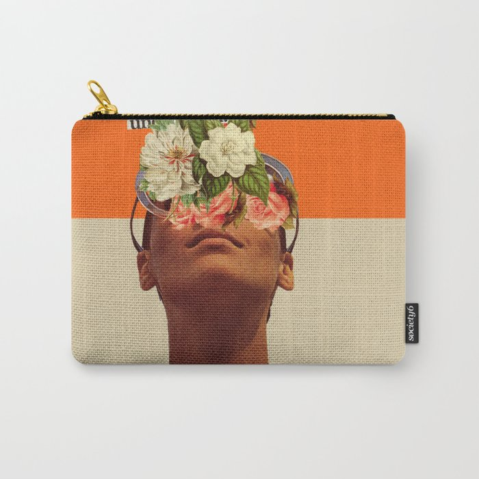 The Unexpected Carry-All Pouch
