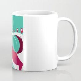 Shere Khan Coffee Mug