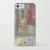 heavy metal iPhone & iPod Cases featuring Heavy Metal by Bestree Art Designs