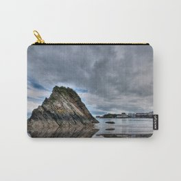 Reflections of Tenby 2 Carry-All Pouch
