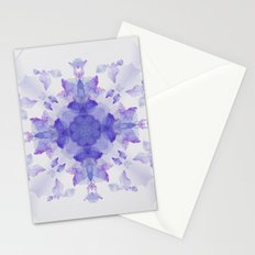 Digital nature Stationery Cards