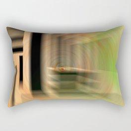 Novi način Rectangular Pillow