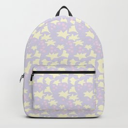 Japanese Pattern 13 Backpack