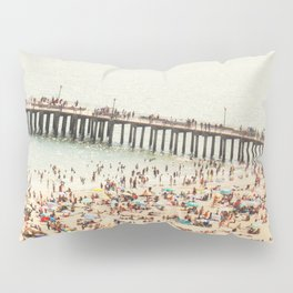 The Summers we leave behind Pillow Sham
