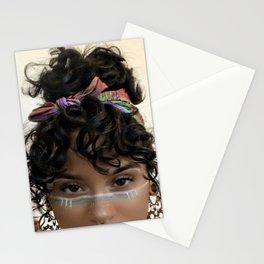 Kehlani 4 Stationery Cards