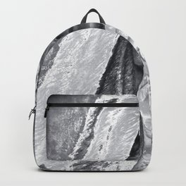 Whispers Of The Dead - Paris Cemetery Backpack