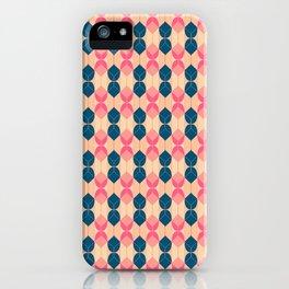 Kates .folk iPhone Case