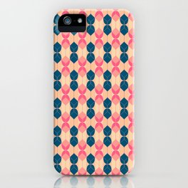 Kates .folk iPhone Case