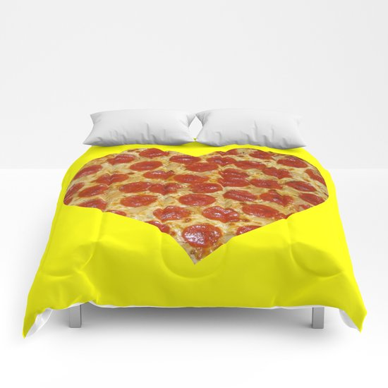 Self Explanatory Comforters