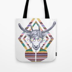 DREAMTAPES, created by Elena Mir and Kris Tate Tote Bag