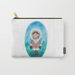 Eskimo Carry-All Pouch