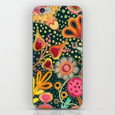 vivifiant iPhone Skin