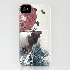 The Nature of Analysis Slim Case iPhone (4, 4s)