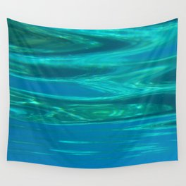Sea design Wall Tapestry