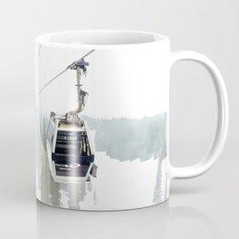 Whistler Blackcomb Coffee Mug