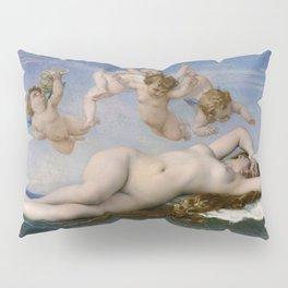 THE BIRTH OF VENUS - ALEXANDRE CABANEL Pillow Sham