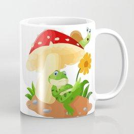 enjoying the life Coffee Mug
