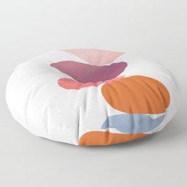 Balancing Stones 23 Floor Pillow