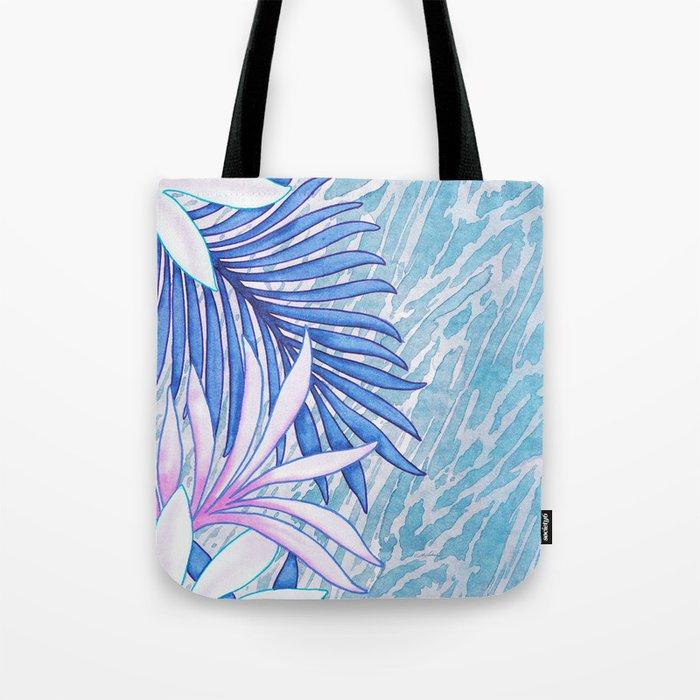 Where I Go When I Dream Tote Bag
