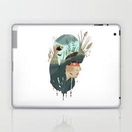 Fishbowl Laptop & iPad Skin