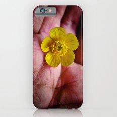 Pickin' Wild Flowers iPhone 6s Slim Case