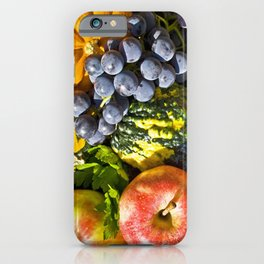 The Bounty iPhone Case