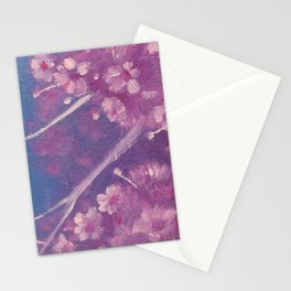 How Does Your Garden Grow: New Beginnings Stationery Cards