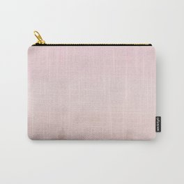 Misty pink peaks Carry-All Pouch